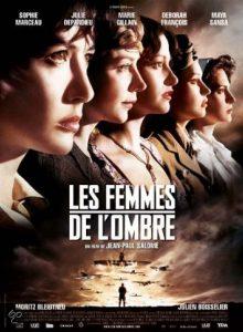 Oorlogsfilm, frans verzet