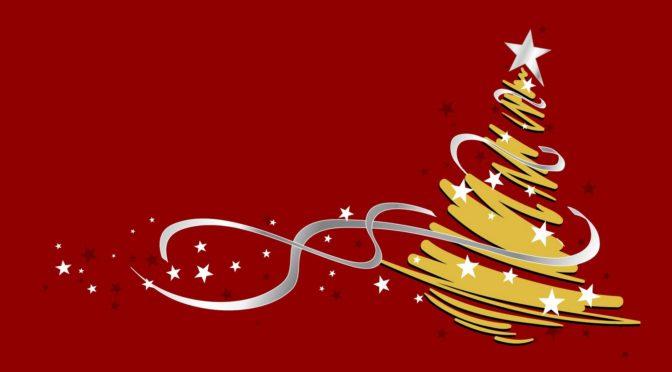 Op naar Kerst…